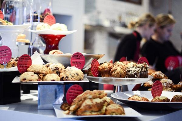 Cafes & Delis in Milton Keynes