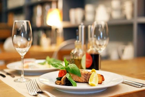 Restaurants in Milton Keynes