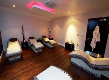 Bannatyne Health Club and Spa in Milton Keynes