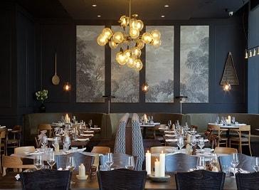 Brasserie Blanc Milton Keynes