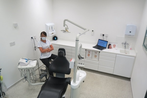 Dental Care and Dentists in Milton Keynes