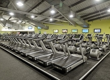 Nuffield Health Fitness and Wellbeing Gym in Milton Keynes