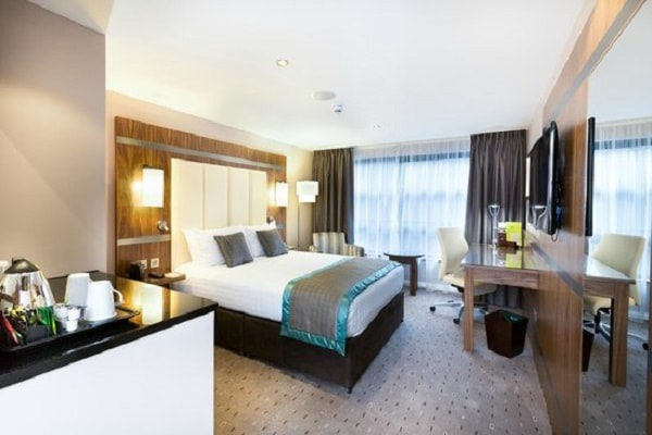 Places to stay in Milton Keynes