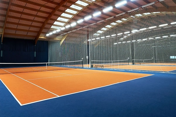 Tennis Clubs in Milton Keynes