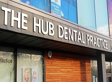 The Hub Dental Practice in Milton Keynes