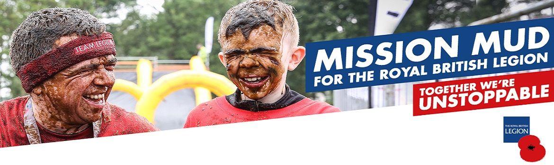 Mission Mud Milton Keynes